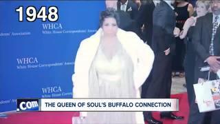 Eastside started Aretha Franklin's music career