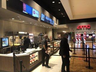 Downtown Buffalo AMC theater to open Thursday