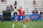 Joe B: 2018 Buffalo Bills Training Camp Awards
