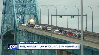 Lawmakers call for changes to cashless tolling