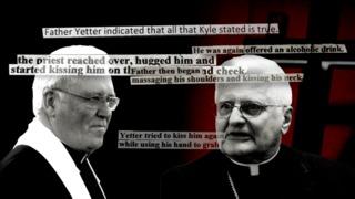 I-TEAM: Bishop ignored abuse allegations (Pt. 2)
