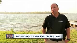 Jet Ski safety more important than ever before