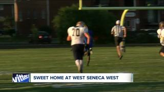 Week one high school football highlights