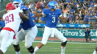 Jackson named MAC East Offensive Player of Week