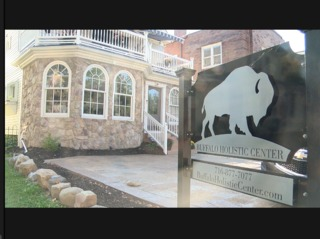 Holistic Center celebrates one year in Kenmore