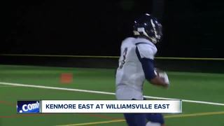 Week two high school football highlights