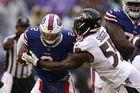 Joe B: 7 observations from Bills - Ravens