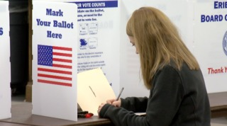 Have you registered to vote? Time is running out