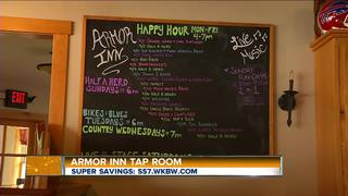 Armor Inn Tap Room