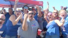 Bills Mafia alive and well at home opener