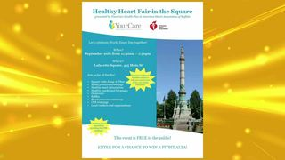 Healthy Heart Fair