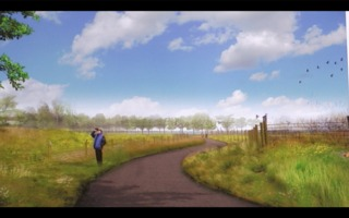 Buffalo's Outer Harbor getting new life