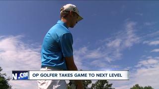 Ben Spitz to play alongside PGA Tour Champions