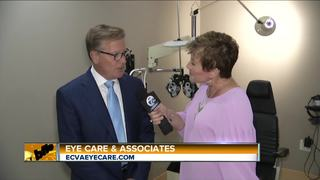 Eye Care and Vision Associates