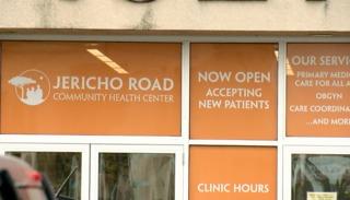 Jericho Road opens new health center in Buffalo