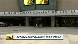 2 options for buffalo convention center