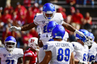 UB beats Rutgers 42-13 to improve to 4-0