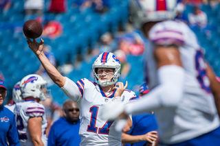 Joe B: 5 things to watch for in Bills - Vikings