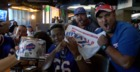 Bills Mafia reacts to first win of season