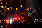 Goo Goo Dolls add show at Shea's