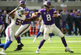 Joe B: Bills All-22 Review - Week 3 vs. Vikings