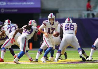 Joe B: 5 things to watch for in Bills - Packers