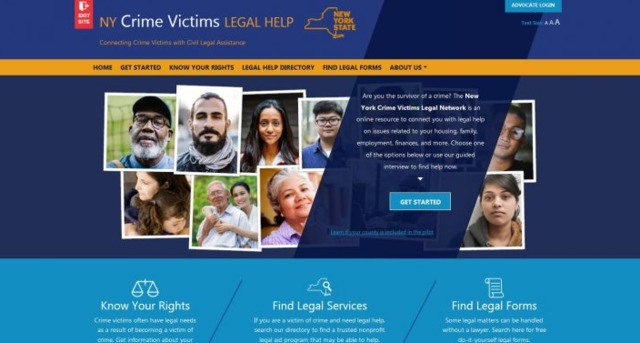 New Site Aims To Connect Crime Victims To Legal Resources WKBWcom - Help with legal forms