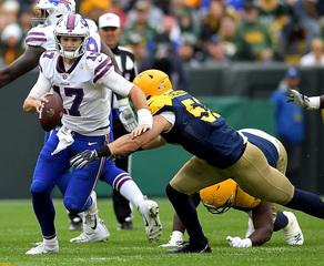 Joe B: Bills All-22 Review - Week 4 vs. Packers