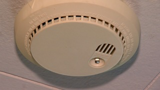 Is your smoke alarm or CO detector worn out?