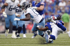Bills win on last-second FG, beat Titans 13-12