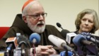Top cardinal says Vatican should probe Malone