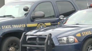 Ride along with the N.Y. State Police