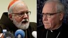 Malone criticizes influential Cardinal O'Malley