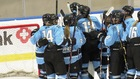 Szabados records shutout in Beauts 7-0 win