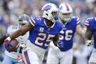 Joe B: 5 things to watch for in Bills - Texans