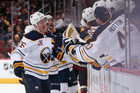 Sabres beat Coyotes 3-0