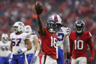 Bills fall to Texans 20-13