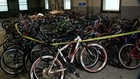 88+ bikes, believed stolen, recovered by police