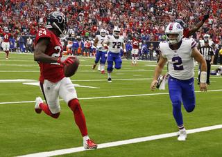 Joe B: Bills All-22 Review - Week 5 vs. Texans