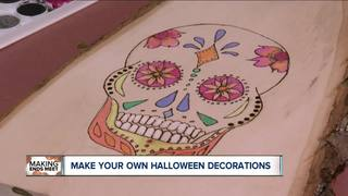 How to get better quality Halloween decorations