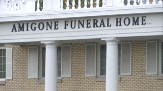 Neighbors file lawsuit against crematory