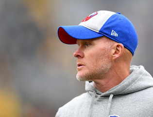Joe B: 7 observations from Bills - Colts