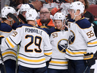 Sabres beat Ducks 4-2 to wrap up West Coast trip