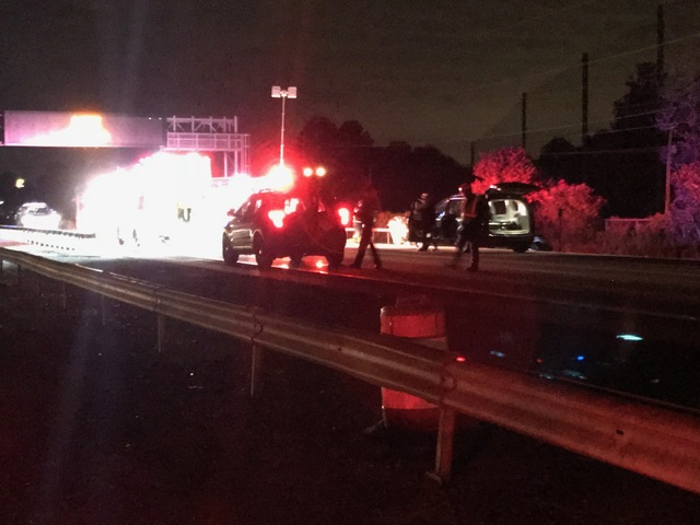 290 westbound reopens after deadly crash