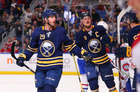 Sabres' Pominville preps for 1,000th NHL game