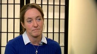 Why the Catholic whistleblower came forward