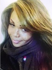 Police need info in murder of transgender woman