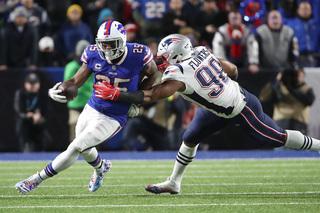 Joe B: Bills All-22 Review - Week 8 vs. Patriots