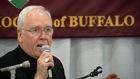 Watch Charlie Specht question Bishop Malone