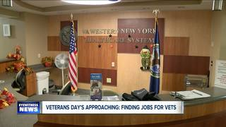 Veterans: How to use your resources to find jobs